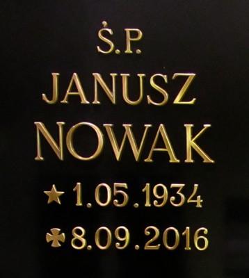 nr. Z1 cena: 17 zł/znak